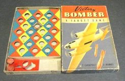 Victory Bomber: A Target Game