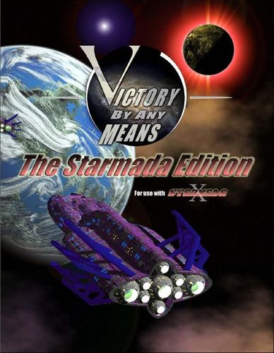 Victory By Any Means: The Starmada Edition