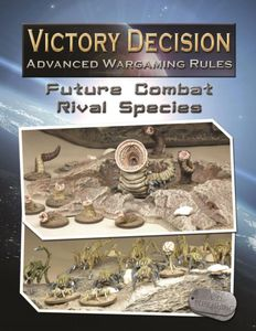 Victory Decision: Future Combat – Rival Species