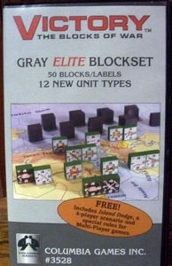 Victory: The Blocks of War – Elite Blocksets