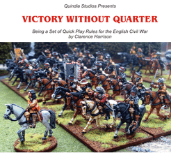 Victory Without Quarter