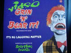 Video Grin 'N' Bear It