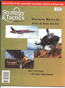 Vietnam Battles: Hue and Operation Pegasus