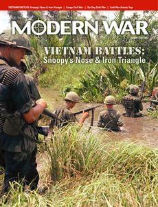 Vietnam Battles: Snoopy's Nose & Iron Triangle