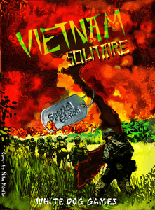 Vietnam Solitaire Special Edition