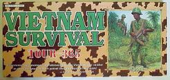 Vietnam Survival Tour-365