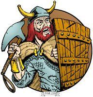 Viking Sen So