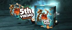 Vikings Gone Wild: 5th Viking