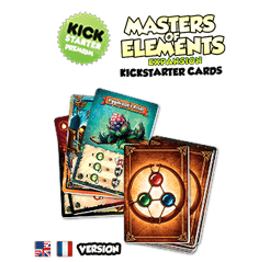 Vikings Gone Wild: Masters of Elements – 2nd Season Pack