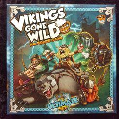 Vikings Gone Wild Ultimate Set
