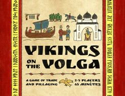 Vikings on the Volga