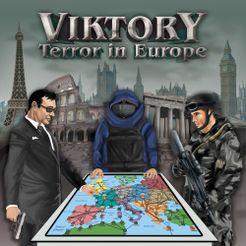 Viktory: Terror in Europe