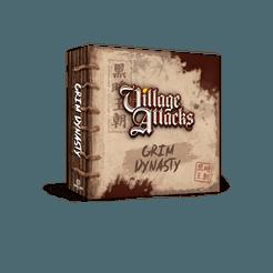 Village Attacks: Grim Dynasty