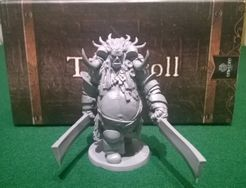 Village Attacks: The Troll