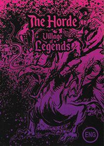 Village of Legends: The Horde