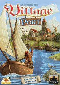 Village: Port