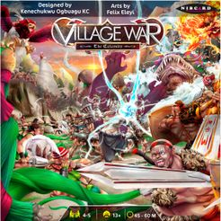 Village War: The Calamity
