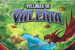 Villages of Valeria