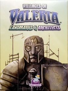 Villages of Valeria: Landmarks & Architects