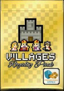Villages: Royalty Pack