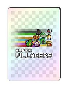 Villages: Super Villagers