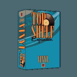 Vinyl: Top Shelf