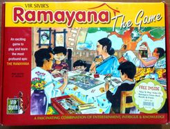 Vir Sivir's Ramayana: The Game