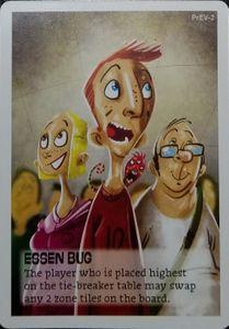 Viral: Essen Bazillus Promo Card