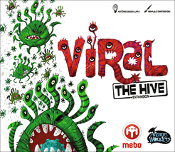Viral: The Hive