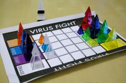 Virus Fight