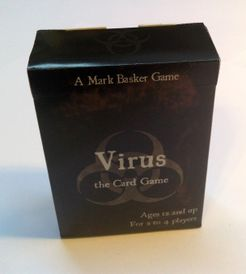 Virus the Card Game