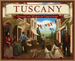 Viticulture: Tuscany – Expand the World of Viticulture