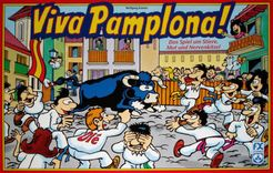 Viva Pamplona!