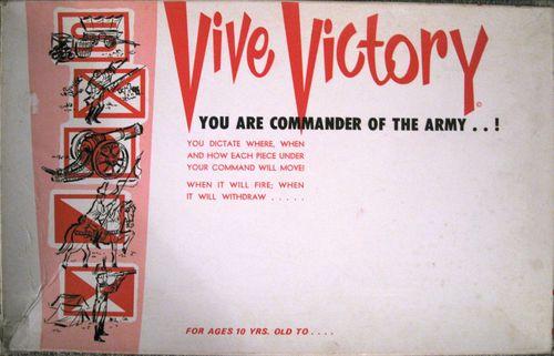 Vive Victory