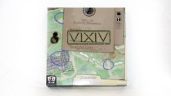 VIXIV: The Game of Survival