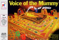 Voice of the Mummy