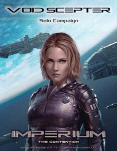 Void Scepter: Solo Campaign