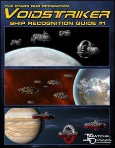 Voidstriker Ship Recognition Guide #1