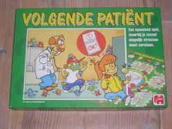 Volgende patiënt
