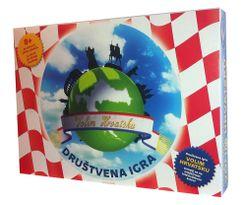 Volim Hrvatsku
