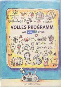 Volles Programm