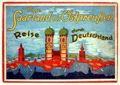 Vom Saarland bis Ostpreussen