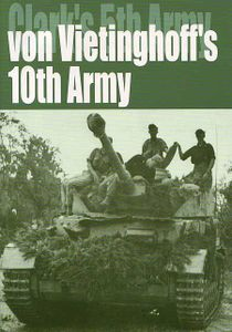 Von Vietinghoff's 10th Army