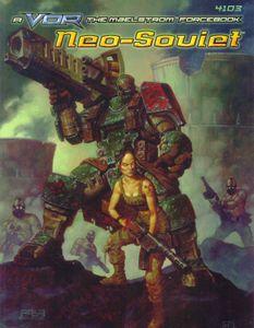 VOR: The Maelstrom – Neo-Soviet