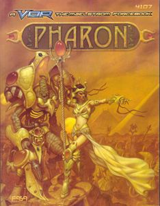 VOR: The Maelstrom  – Pharon