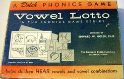 Vowel Lotto