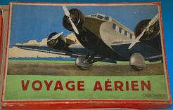 Voyage Aérien