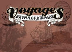 Voyages Extraordinaire