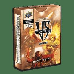 Vs. System 2PCG: Darkness & Light – Mystic Arts