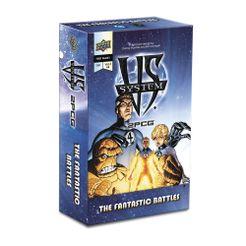 Vs System 2PCG: The Fantastic Battles